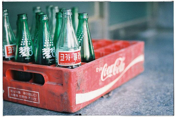 korean coke
