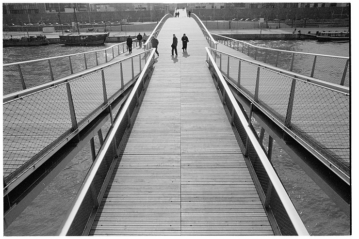 Rolling Hills Bridge, Hexar RF, 28 Hex, Delta 400, Tmax Dev